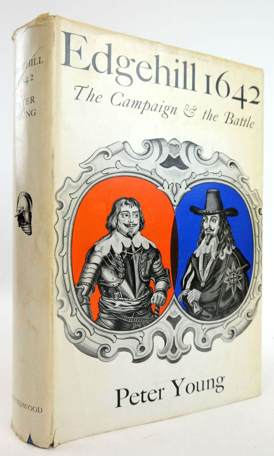 Photo of EDGEHILL 1642: THE CAMPAIGN AND THE BATTLE- Stock Number: 1819486