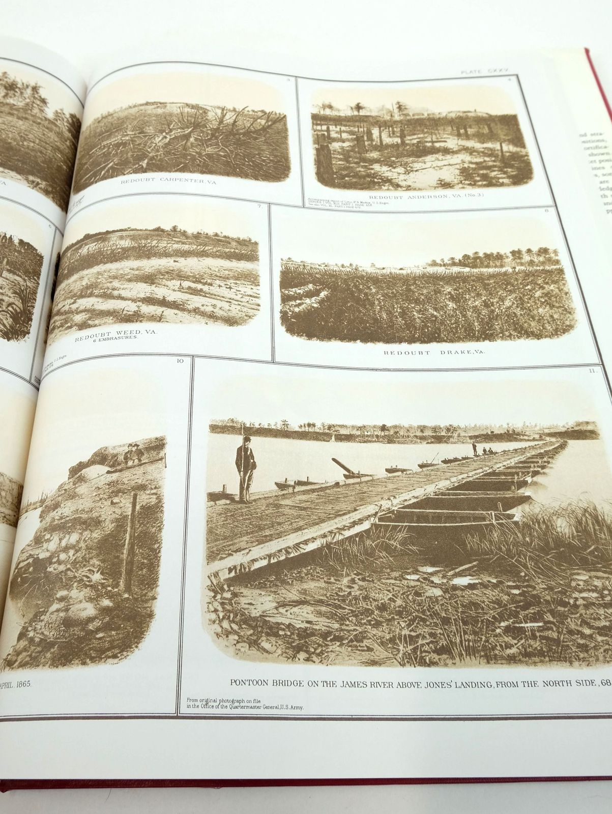 Photo of THE OFFICIAL MILITARY ATLAS OF THE CIVIL WAR written by Davis, George B. Perry, Leslie J. Kirkley, Joseph W. published by Gramercy Books (STOCK CODE: 1819497)  for sale by Stella & Rose's Books