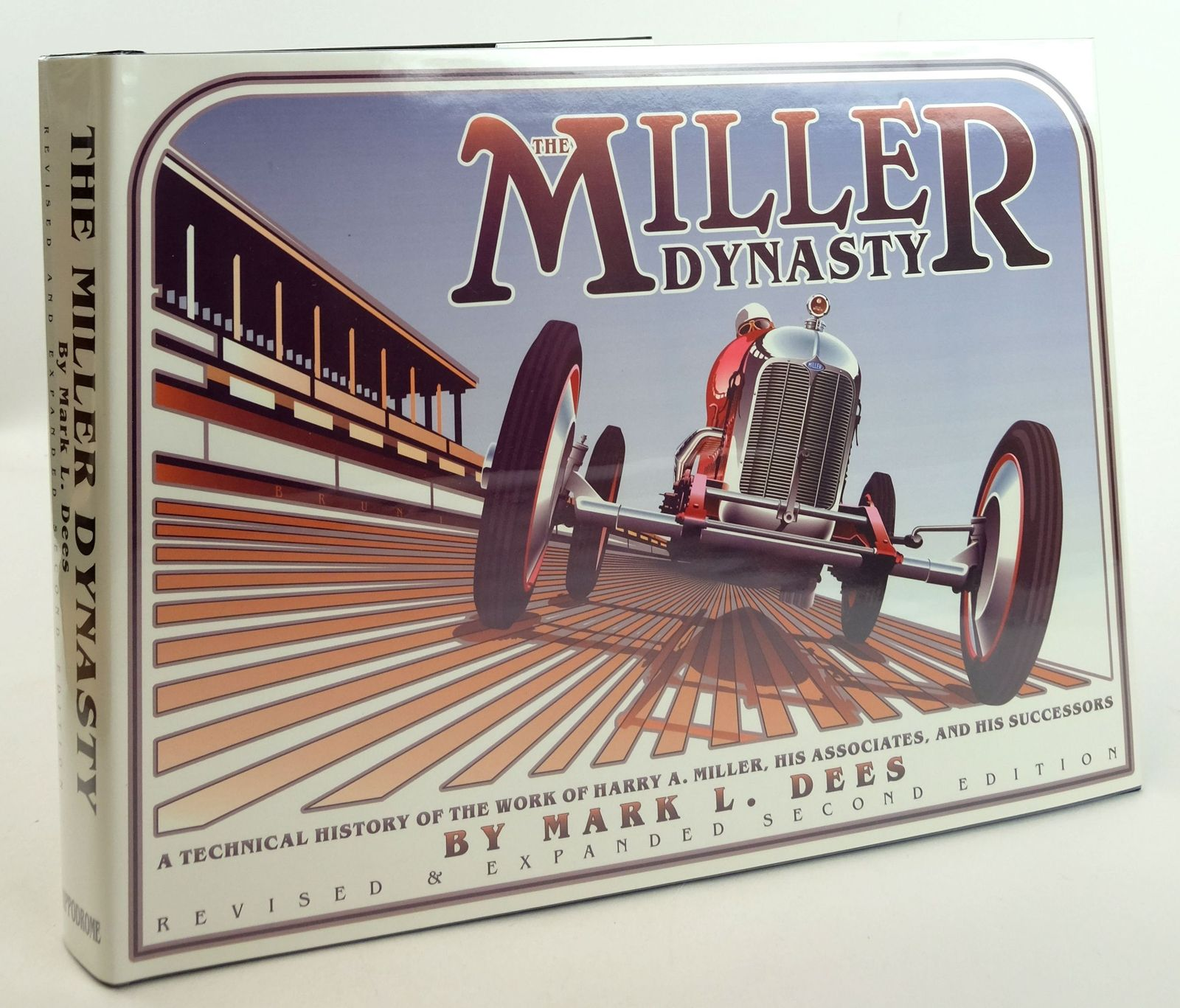 Photo of THE MILLER DYNASTY- Stock Number: 1819500