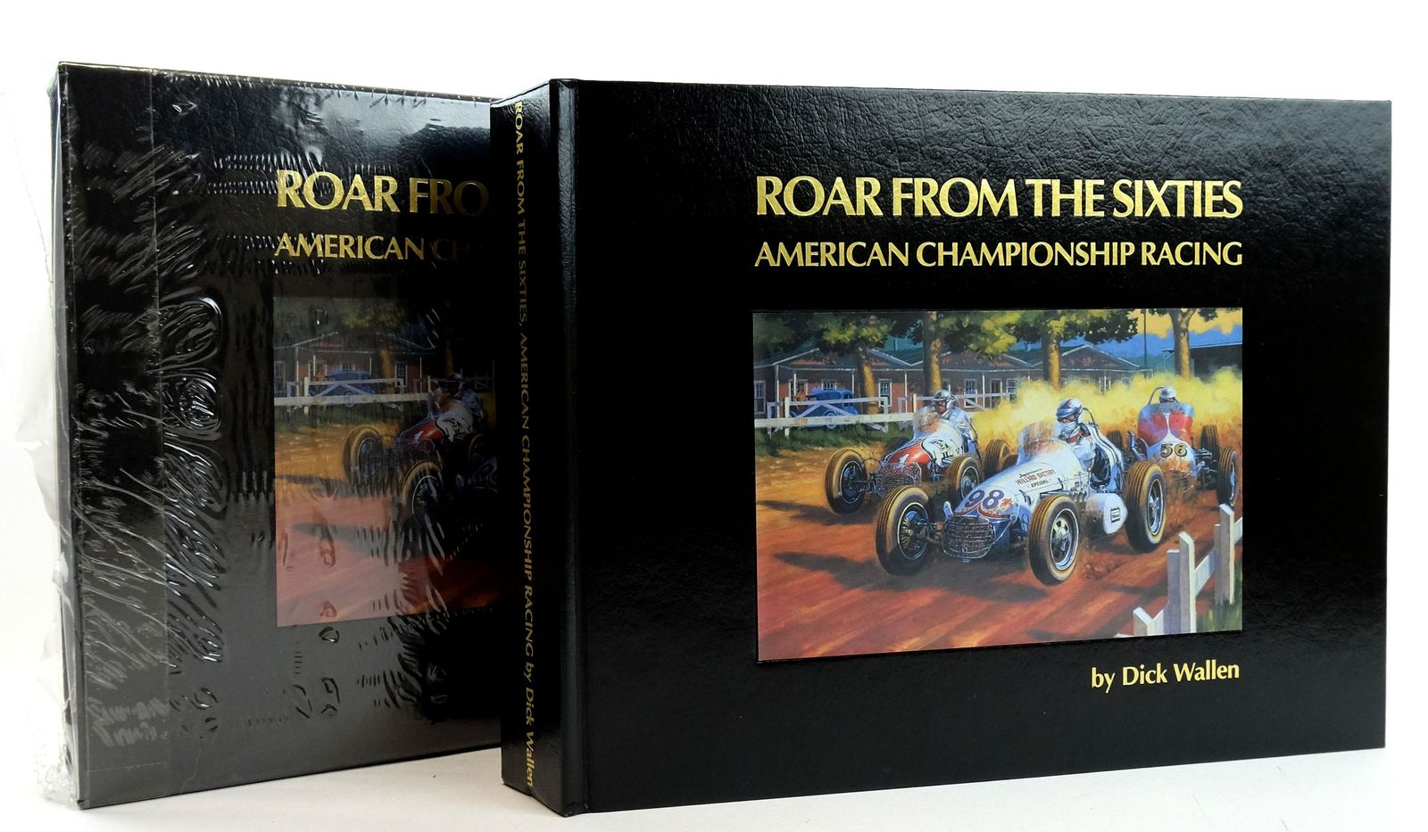 Photo of ROAR FROM THE SIXTIES: AMERICAN CHAMPIONSHIP RACING- Stock Number: 1819519