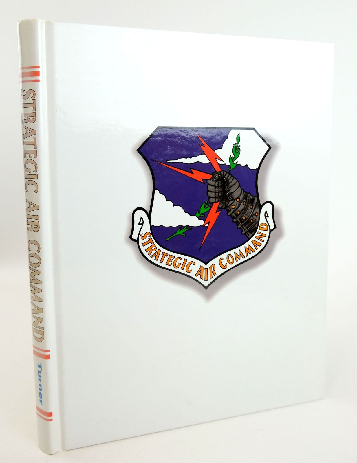 Photo of AMERICA'S SHIELD: THE STORY OF THE STRATEGIC AIR COMMAND AND ITS PEOPLE- Stock Number: 1819544