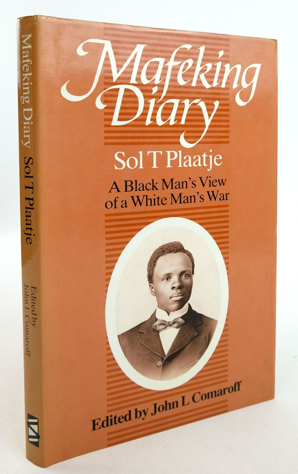 Photo of MAFEKING DIARY: A BLACK MAN'S VIEW OF A WHITE MAN'S WAR- Stock Number: 1819553