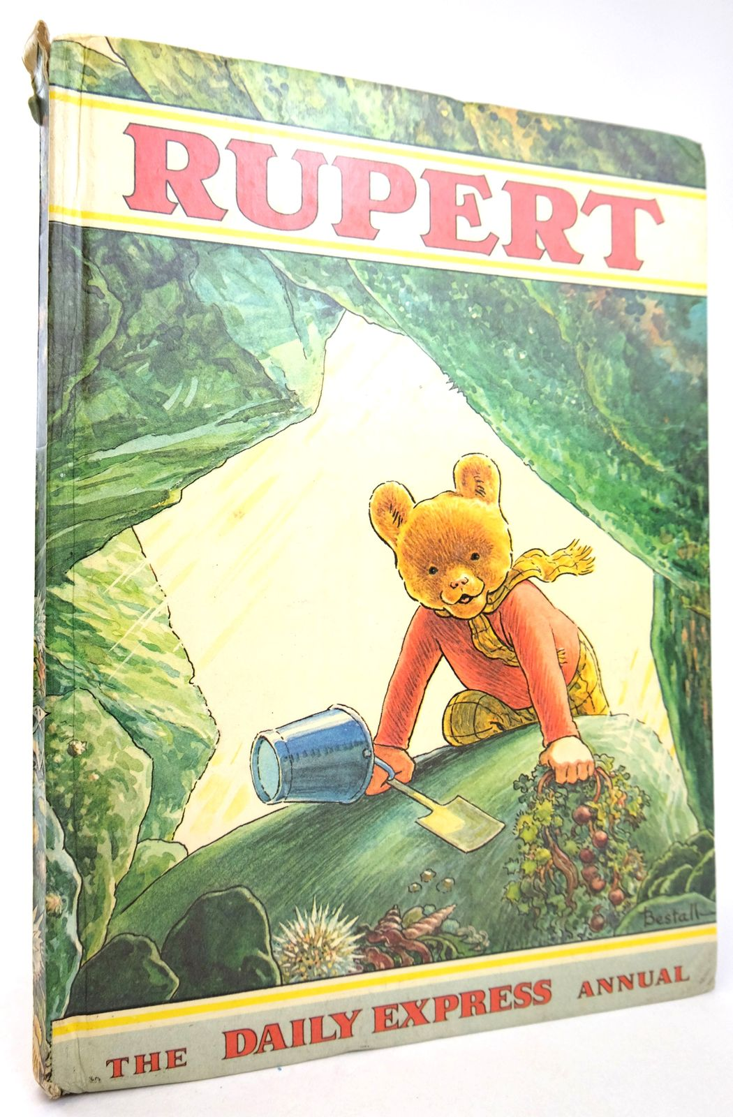 Photo of RUPERT ANNUAL 1971- Stock Number: 1819557