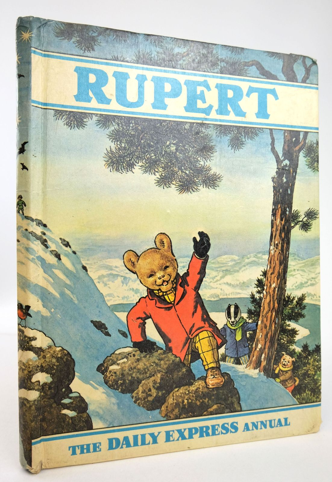 Photo of RUPERT ANNUAL 1970- Stock Number: 1819559