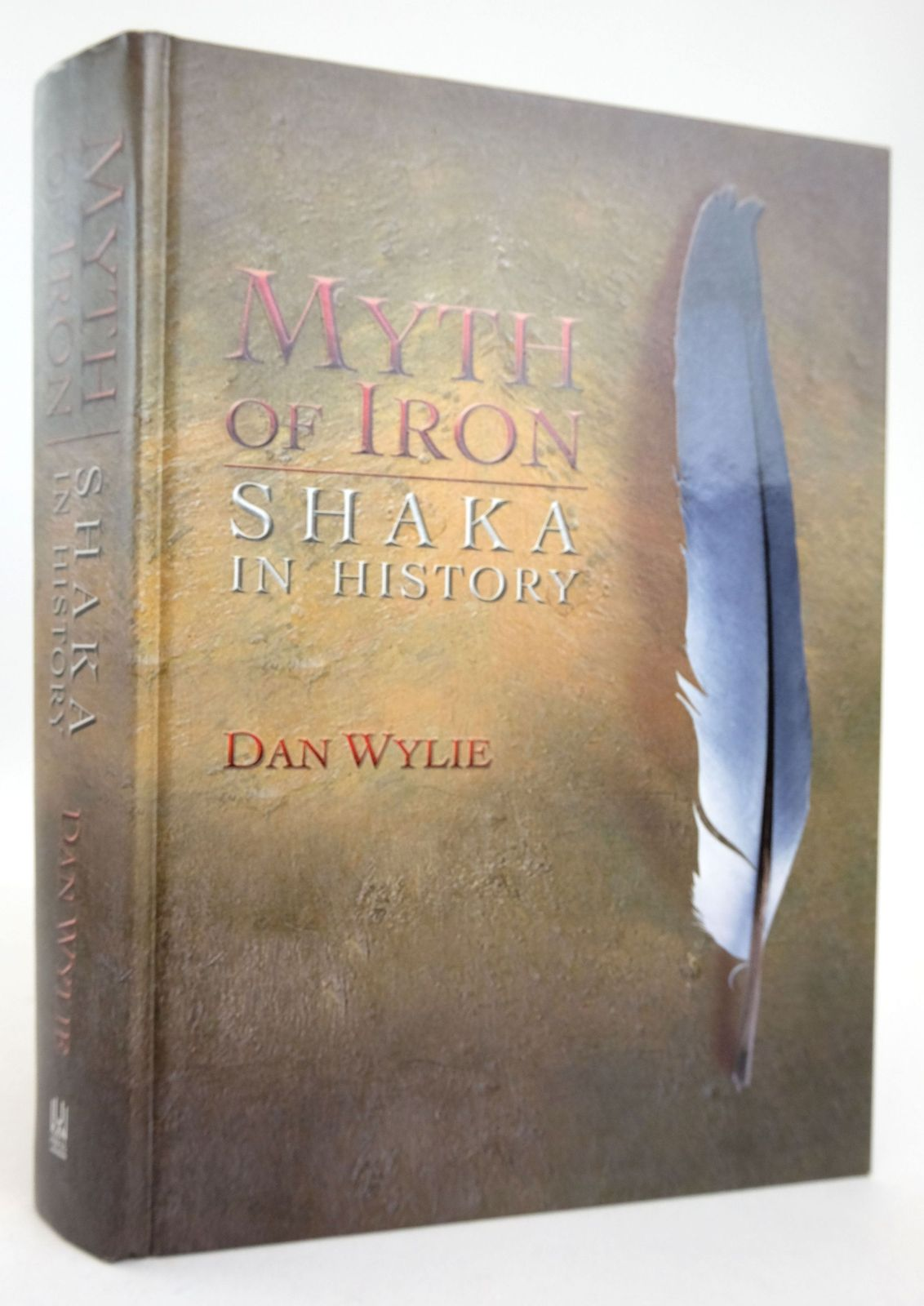 Photo of MYTH OF IRON: SHAKA IN HISTORY- Stock Number: 1819581