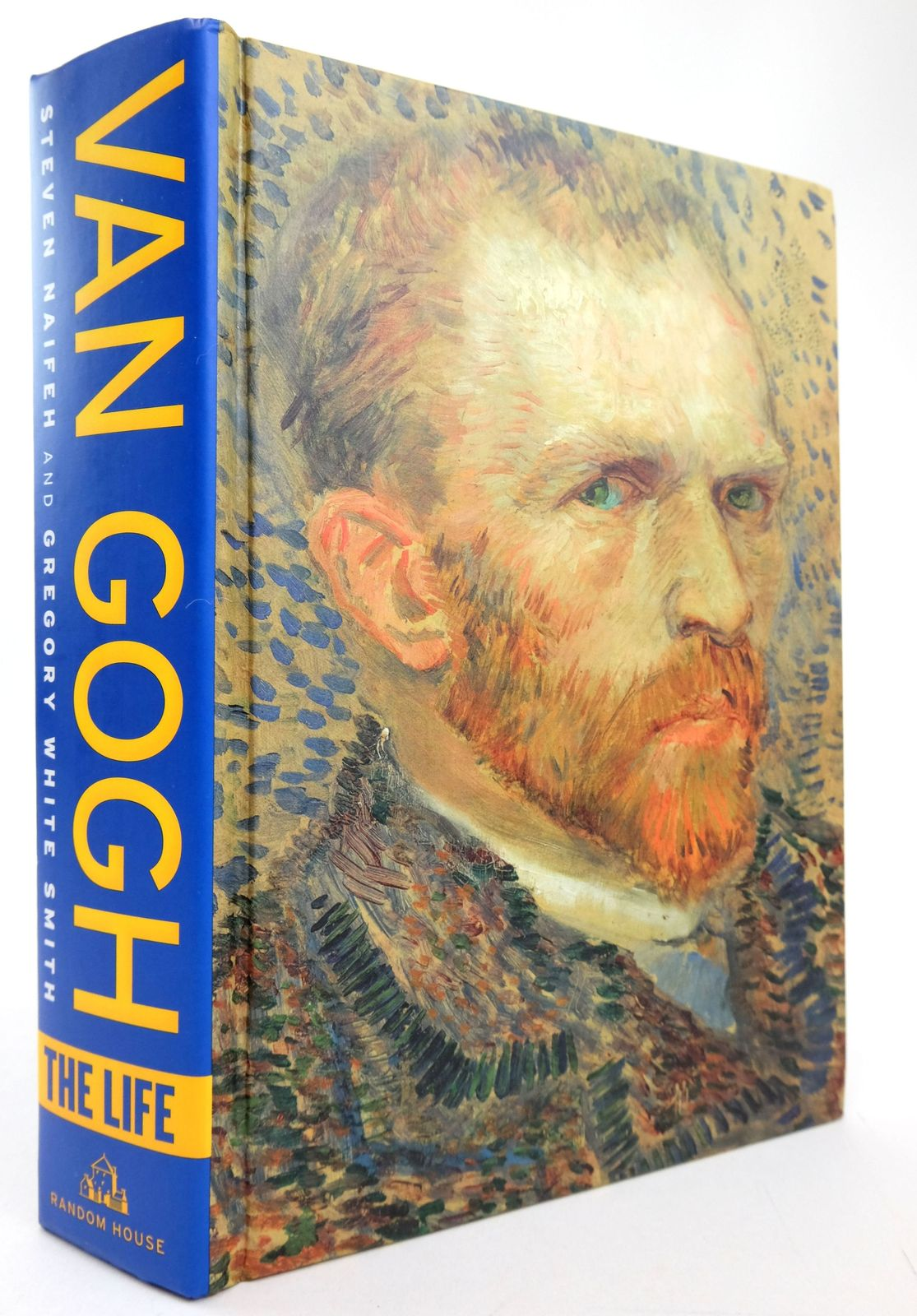Photo of VAN GOGH THE LIFE- Stock Number: 1819656