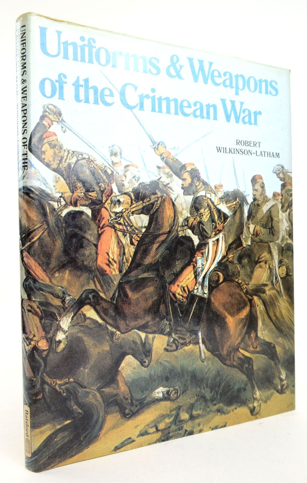 Photo of UNIFORMS & WEAPONS OF THE CRIMEAN WAR- Stock Number: 1819704