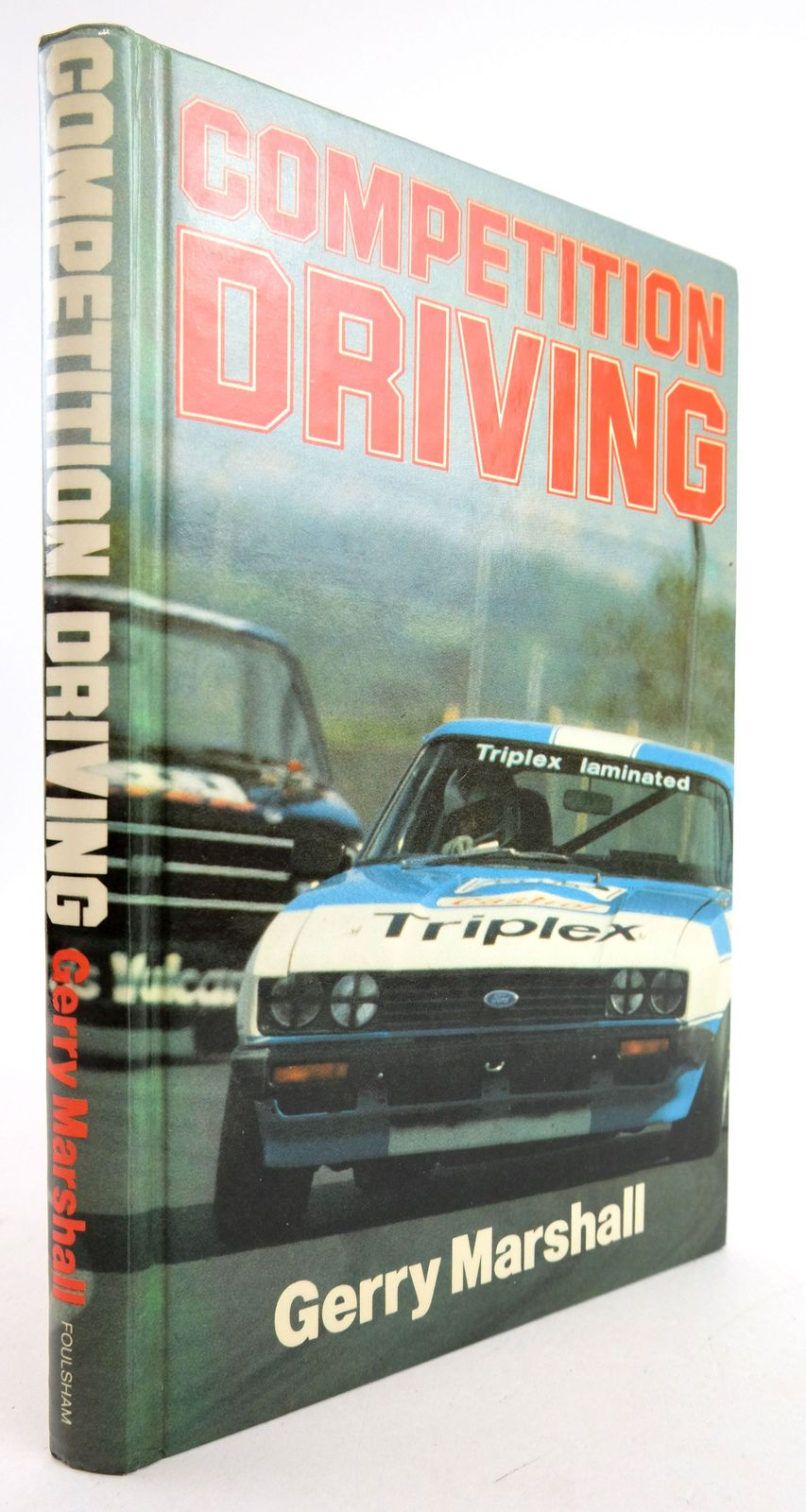 Photo of COMPETITION DRIVING- Stock Number: 1819772