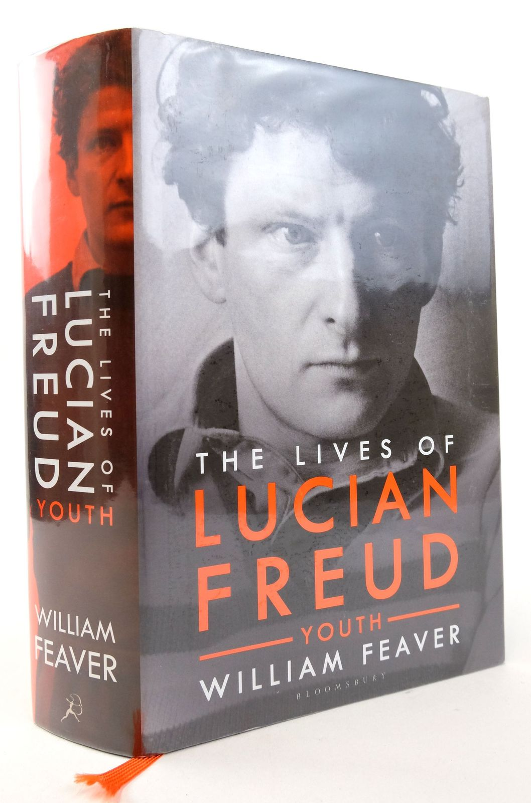 Photo of THE LIVES OF LUCIAN FREUD: YOUTH 1922-68 written by Feaver, William illustrated by Freud, Lucian published by Bloomsbury Publishing Plc (STOCK CODE: 1819789)  for sale by Stella & Rose's Books