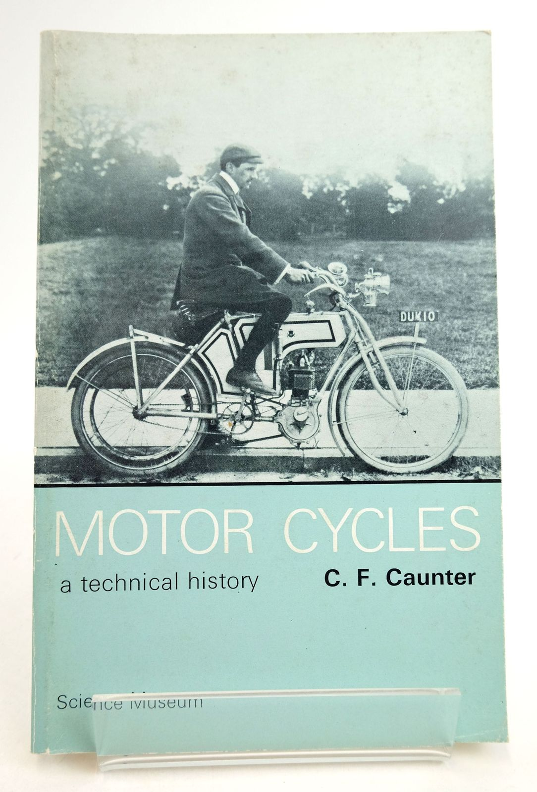 Photo of MOTOR CYCLES- Stock Number: 1819810