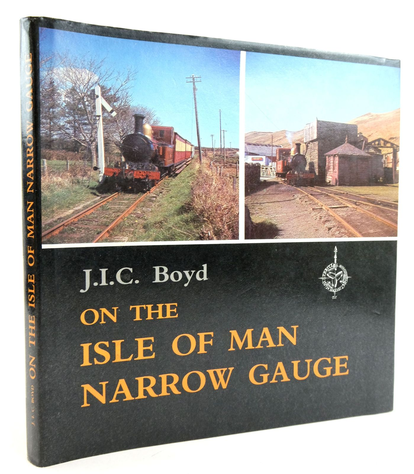 Photo of ON THE ISLE OF MAN NARROW GAUGE- Stock Number: 1819831