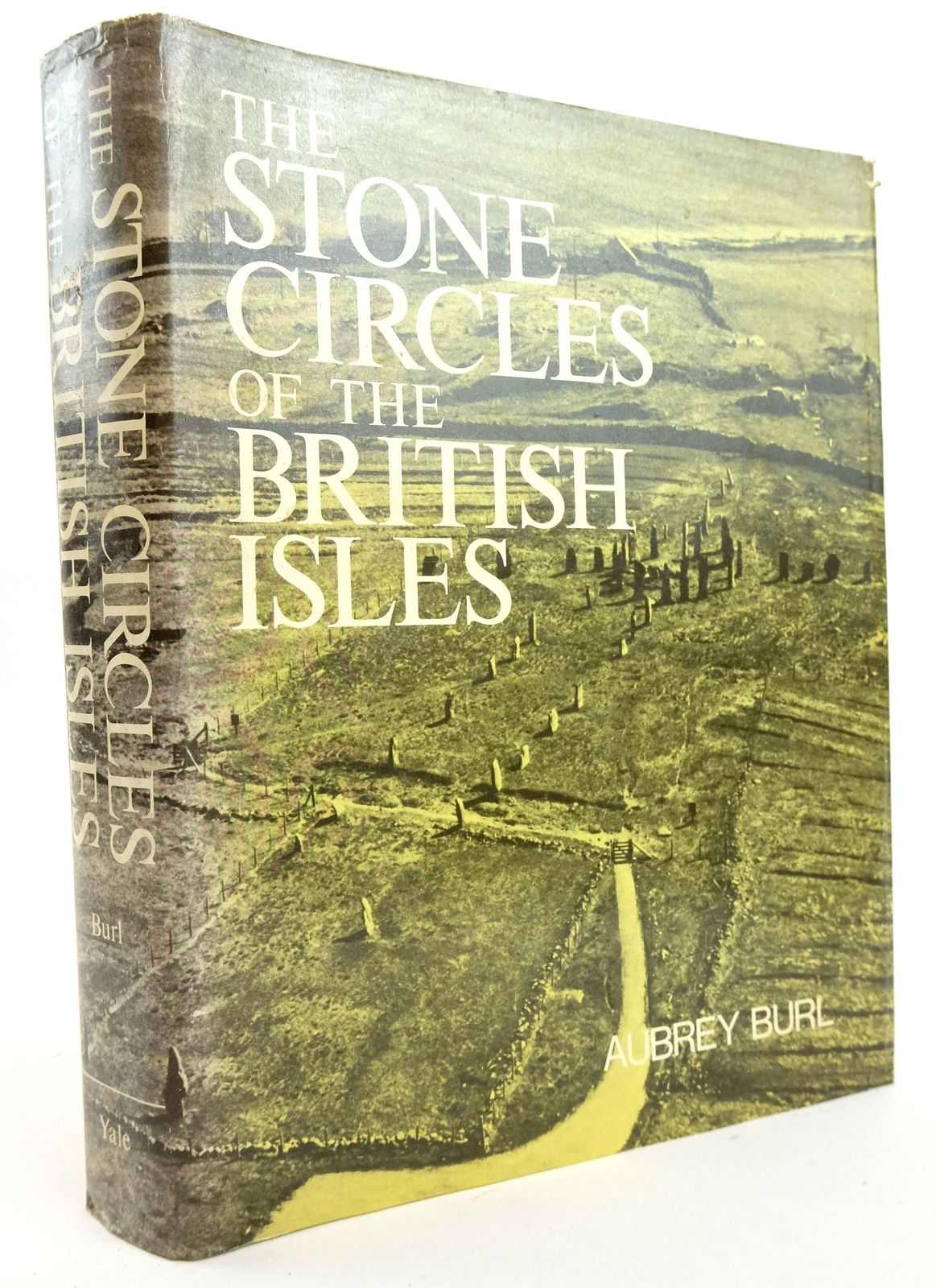 Photo of THE STONE CIRCLES OF THE BRITISH ISLES- Stock Number: 1819833