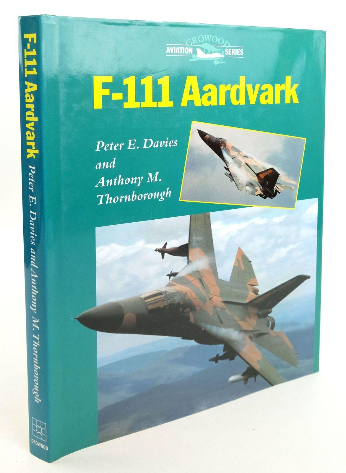 Photo of F-111 AARDVARK- Stock Number: 1819845