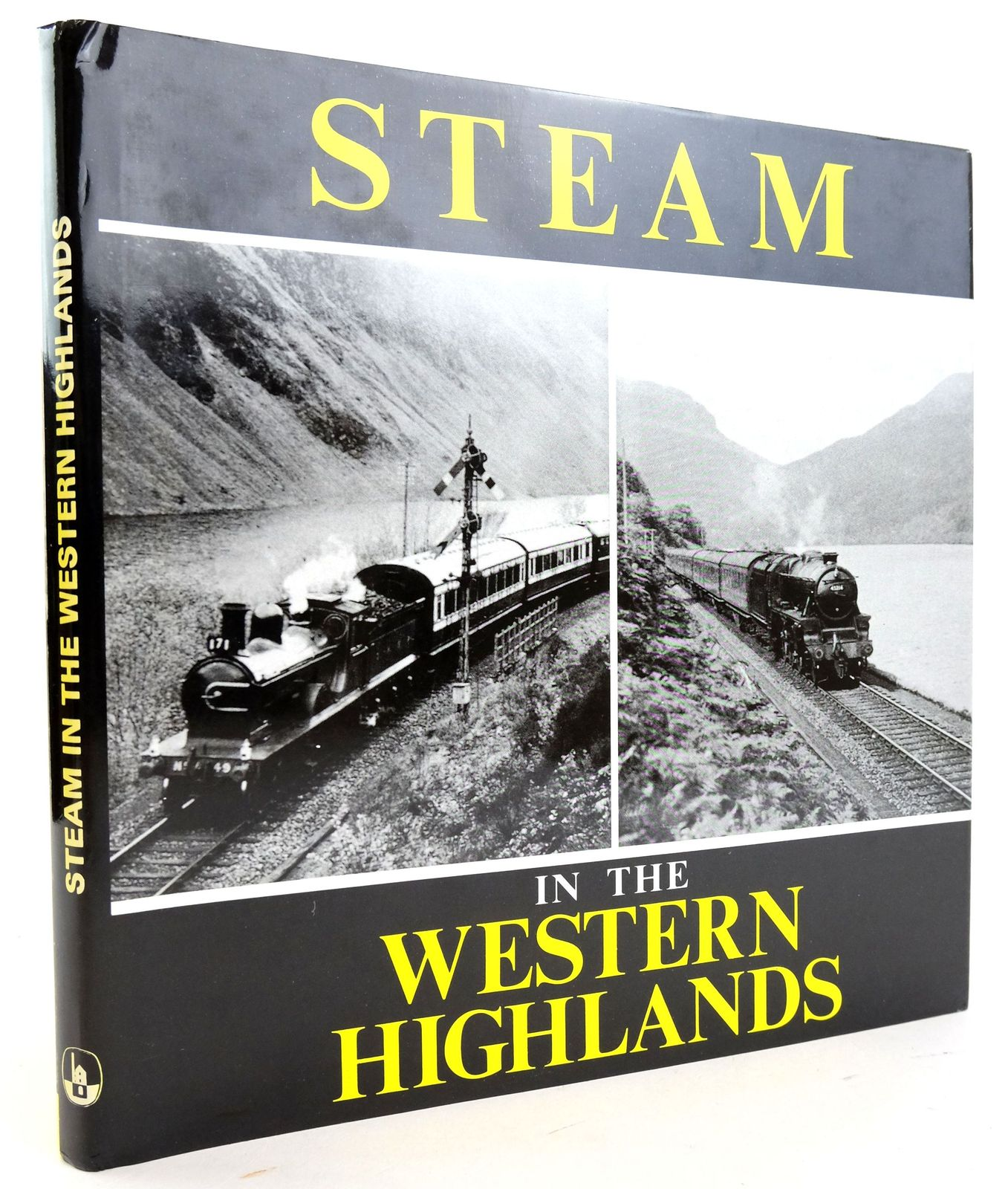 Photo of STEAM IN THE WESTERN HIGHLANDS- Stock Number: 1819868
