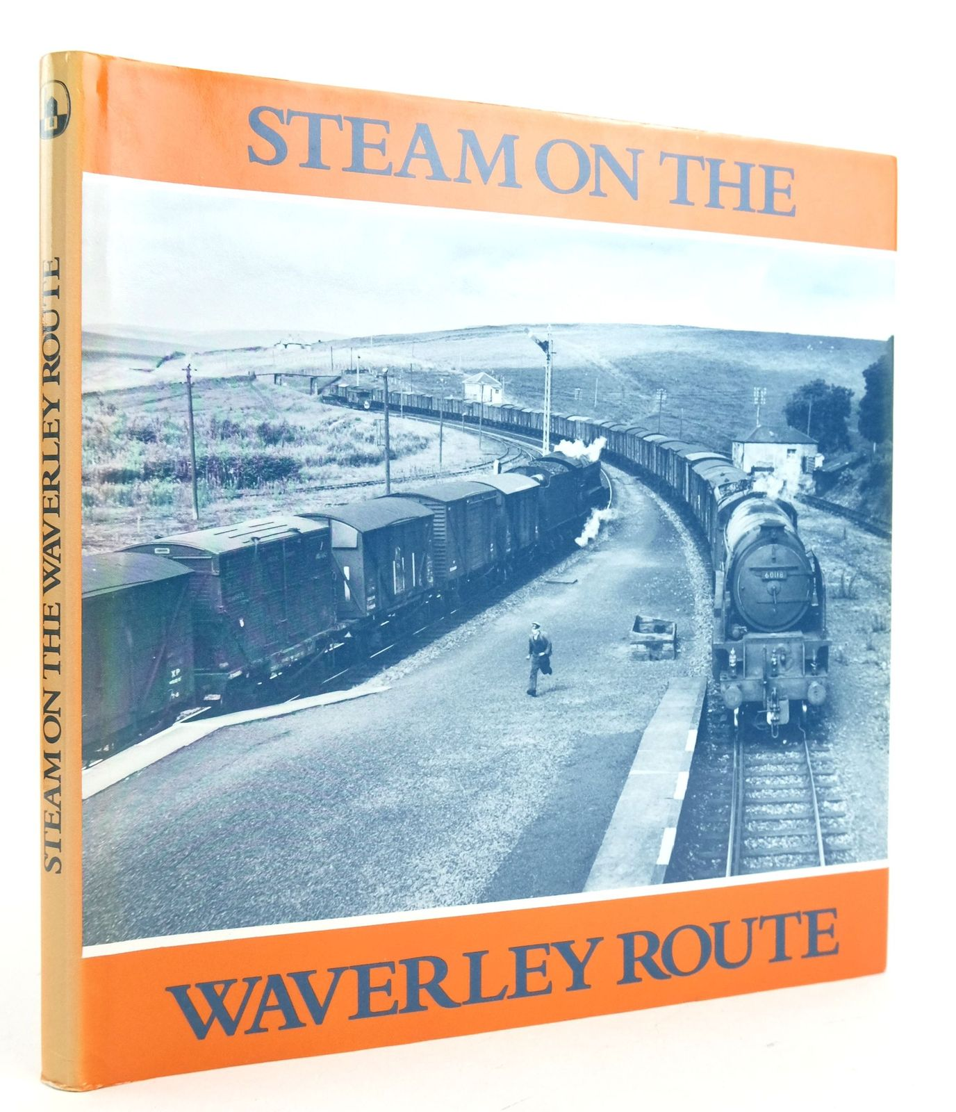 Photo of STEAM ON THE WAVERLEY ROUTE written by Leslie, R.H. published by D. Bradford Barton (STOCK CODE: 1819871)  for sale by Stella & Rose's Books