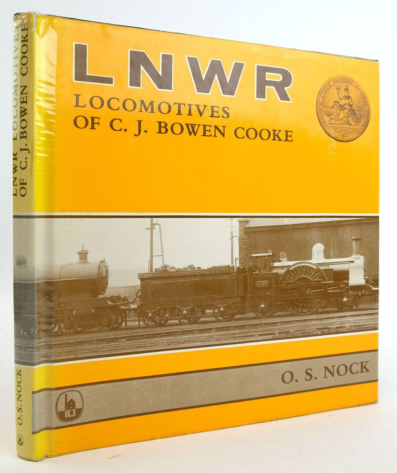 Photo of LNWR LOCOMOTIVES OF C.J. BOWEN COOKE- Stock Number: 1819873