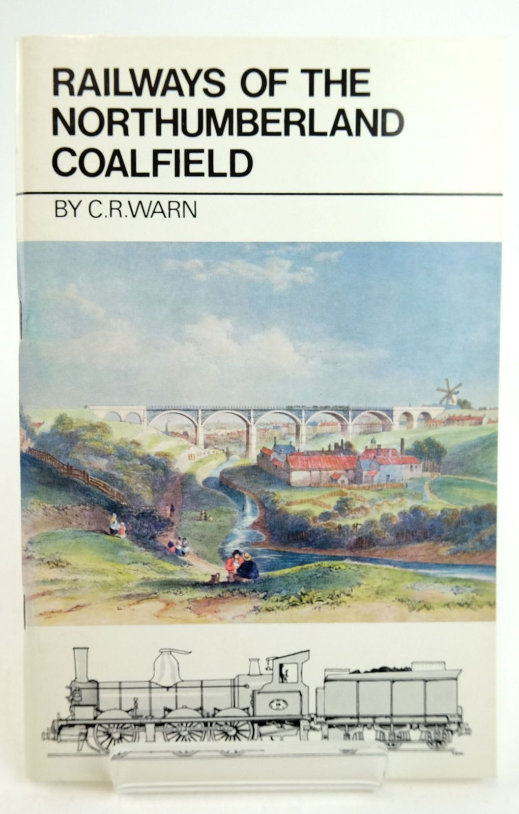 Photo of RAILWAYS OF THE NORTHUMBERLAND COALFIELD- Stock Number: 1819970