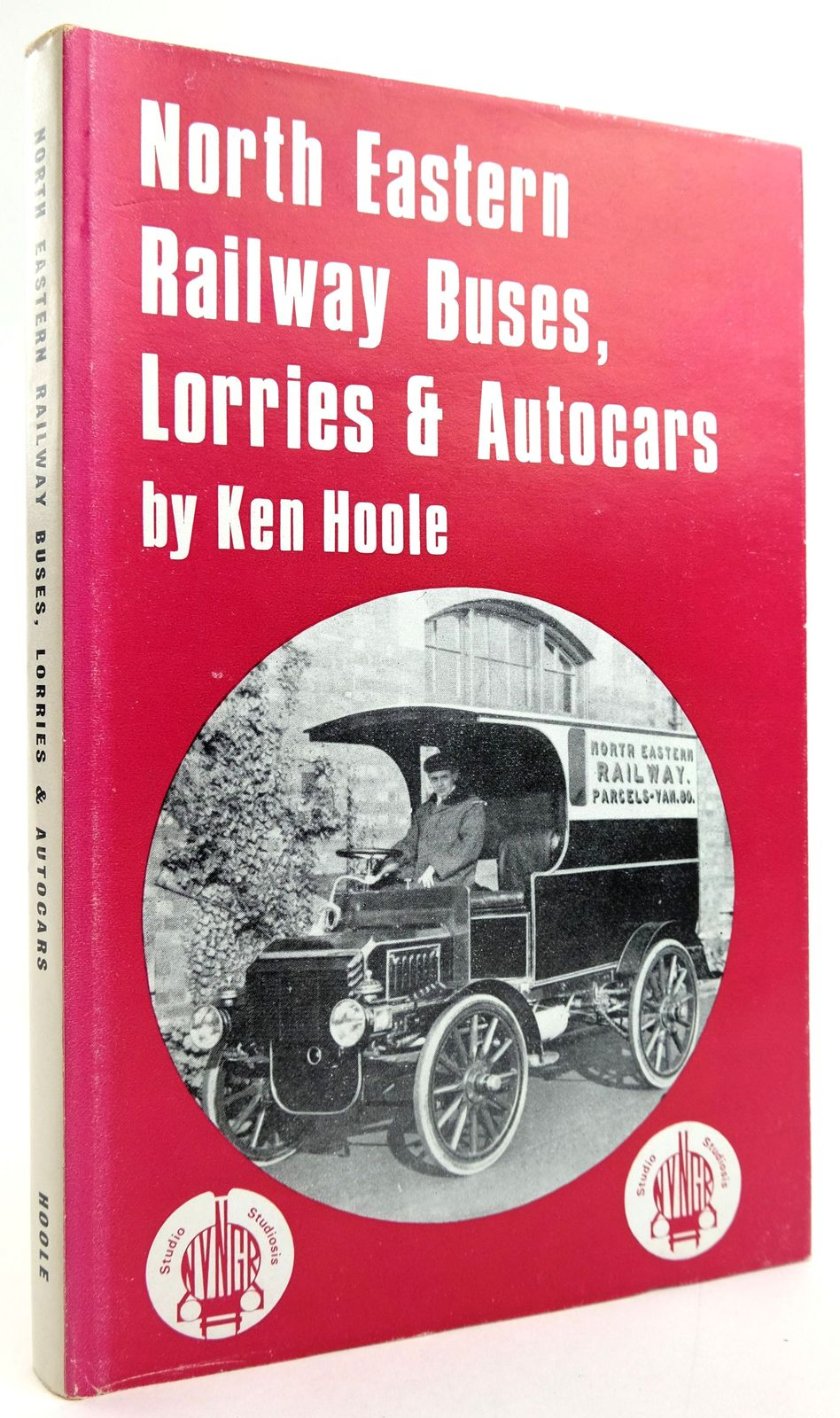 Photo of NORTH EASTERN RAILWAY BUSES, LORRIES & AUTOCARS- Stock Number: 1820004
