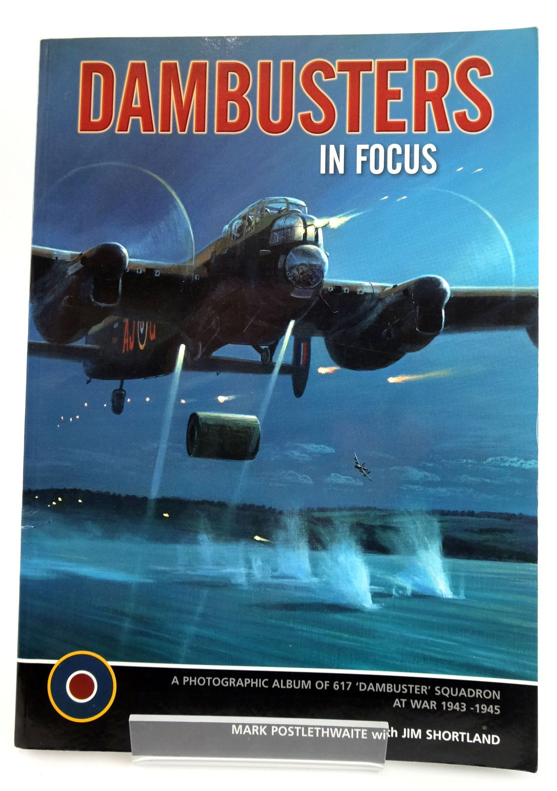 Photo of DAMBUSTERS IN FOCUS- Stock Number: 1820038