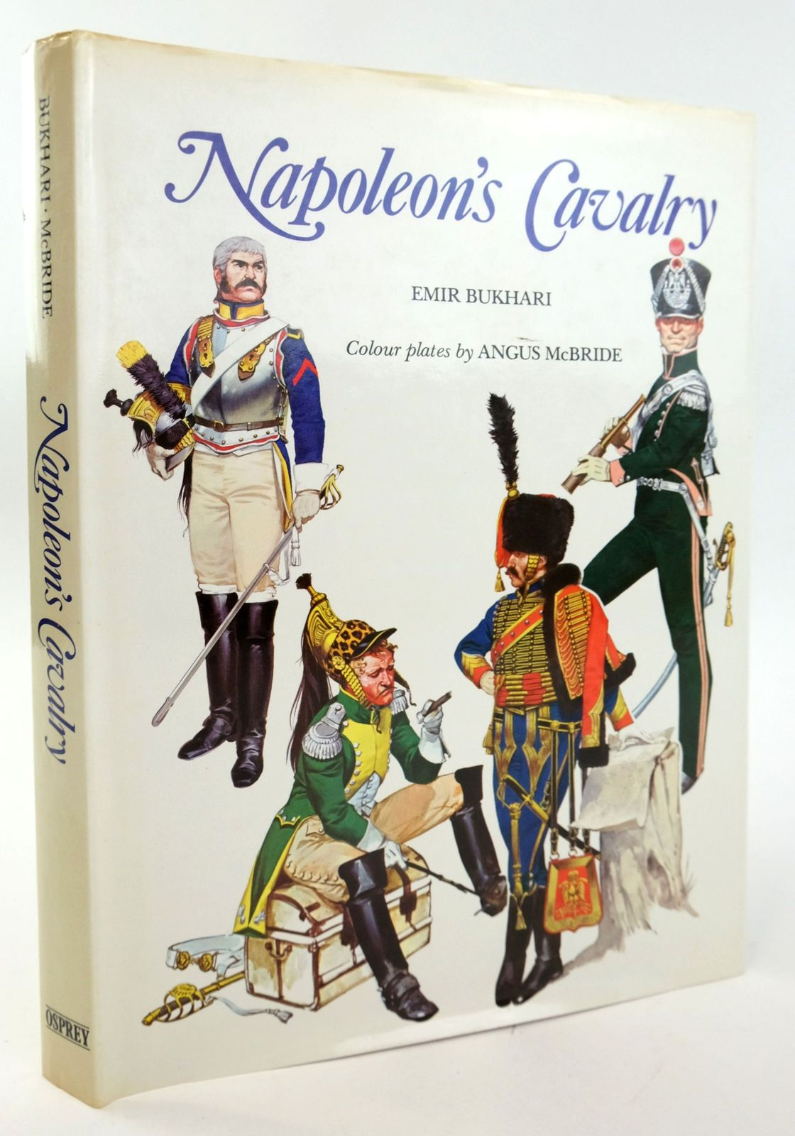 Photo of NAPOLEON'S CAVALRY- Stock Number: 1820051