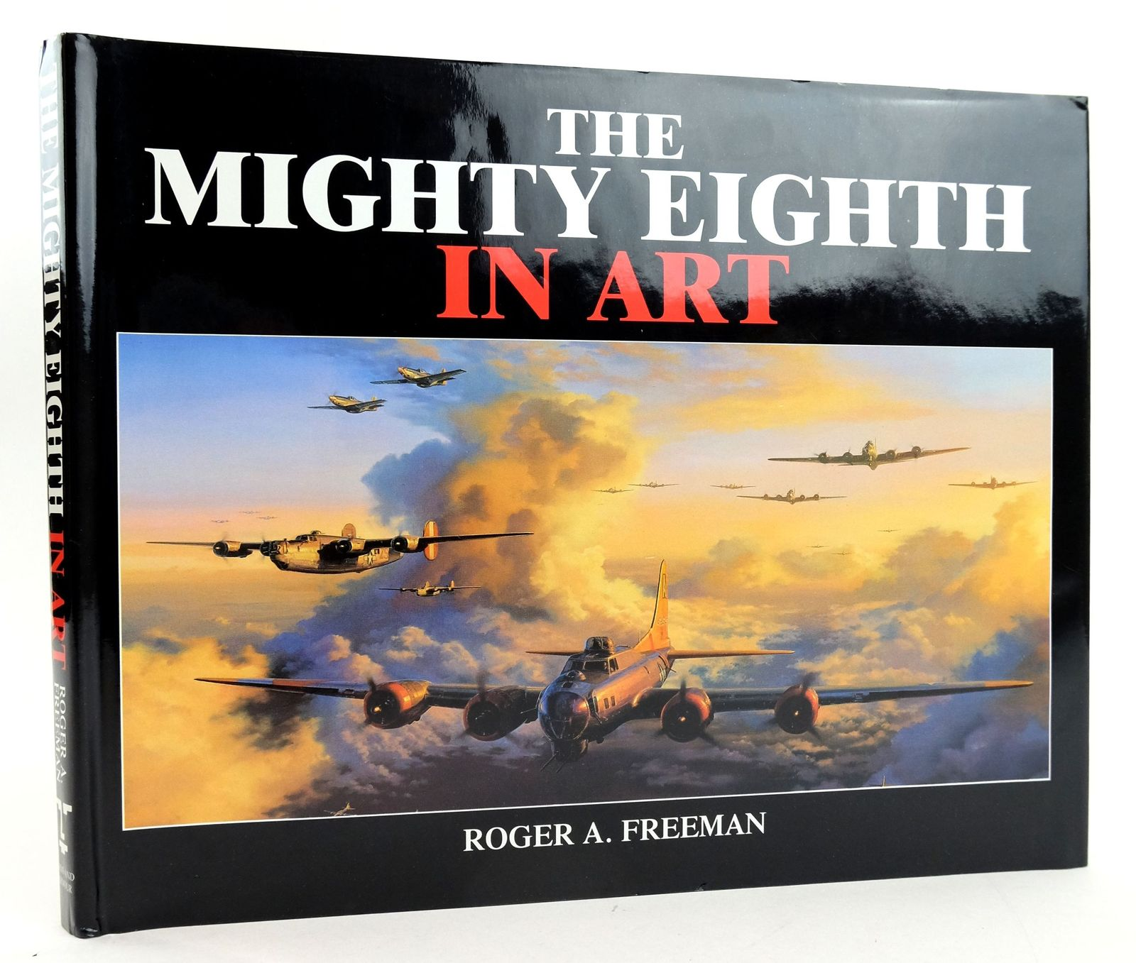 Photo of THE MIGHTY EIGHTH IN ART