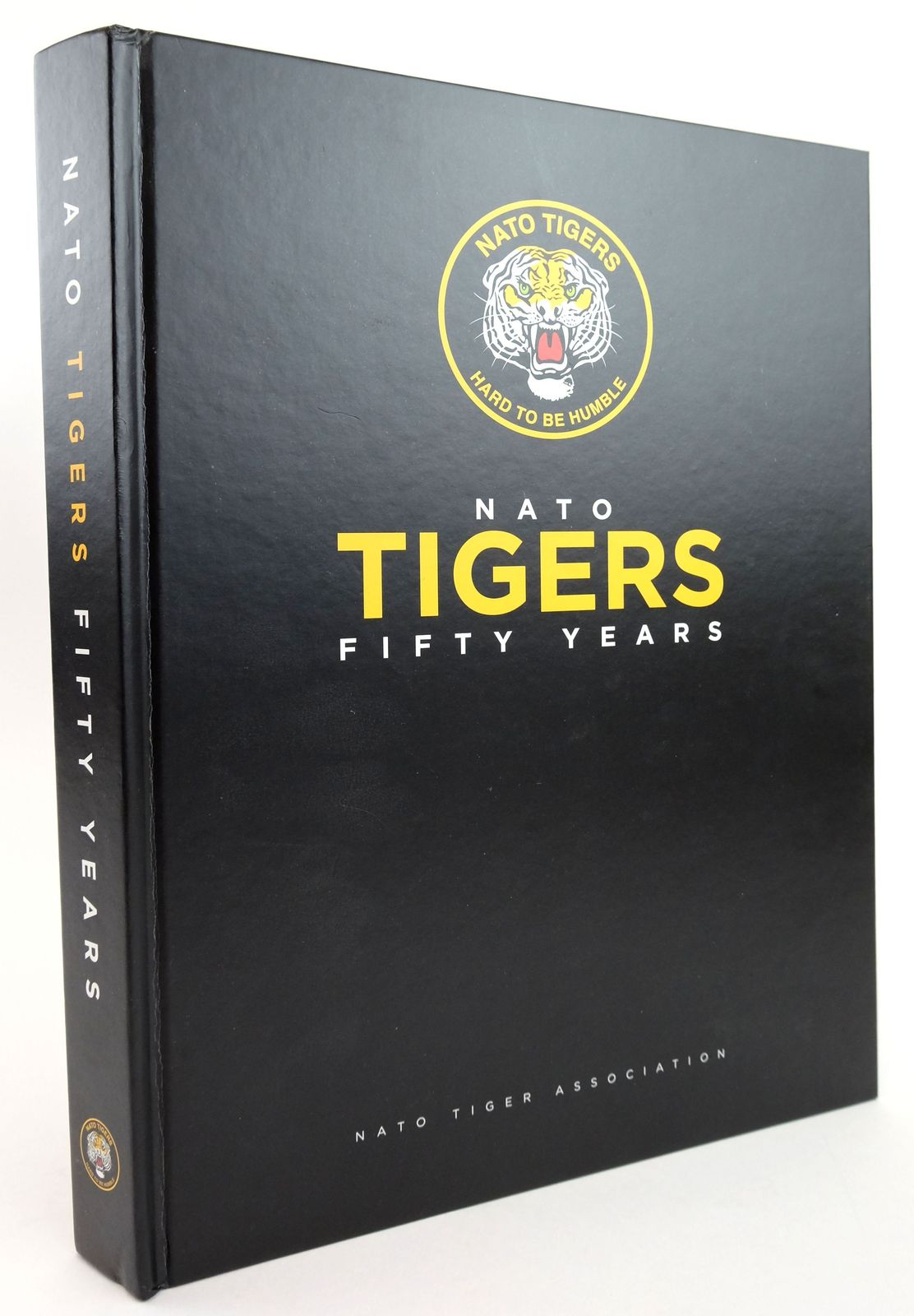 Photo of NATO TIGERS: FIFTY YEARS- Stock Number: 1820087