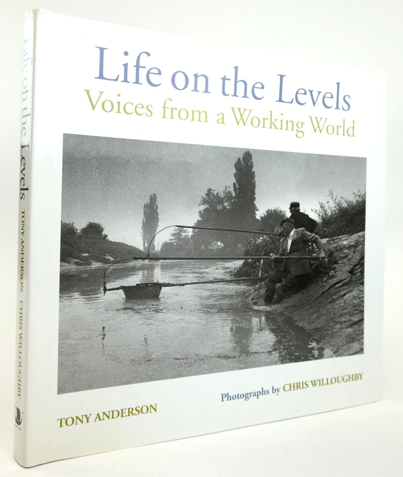 Photo of LIFE ON THE LEVELS: VOICES FROM A WORKING WORLD- Stock Number: 1820095
