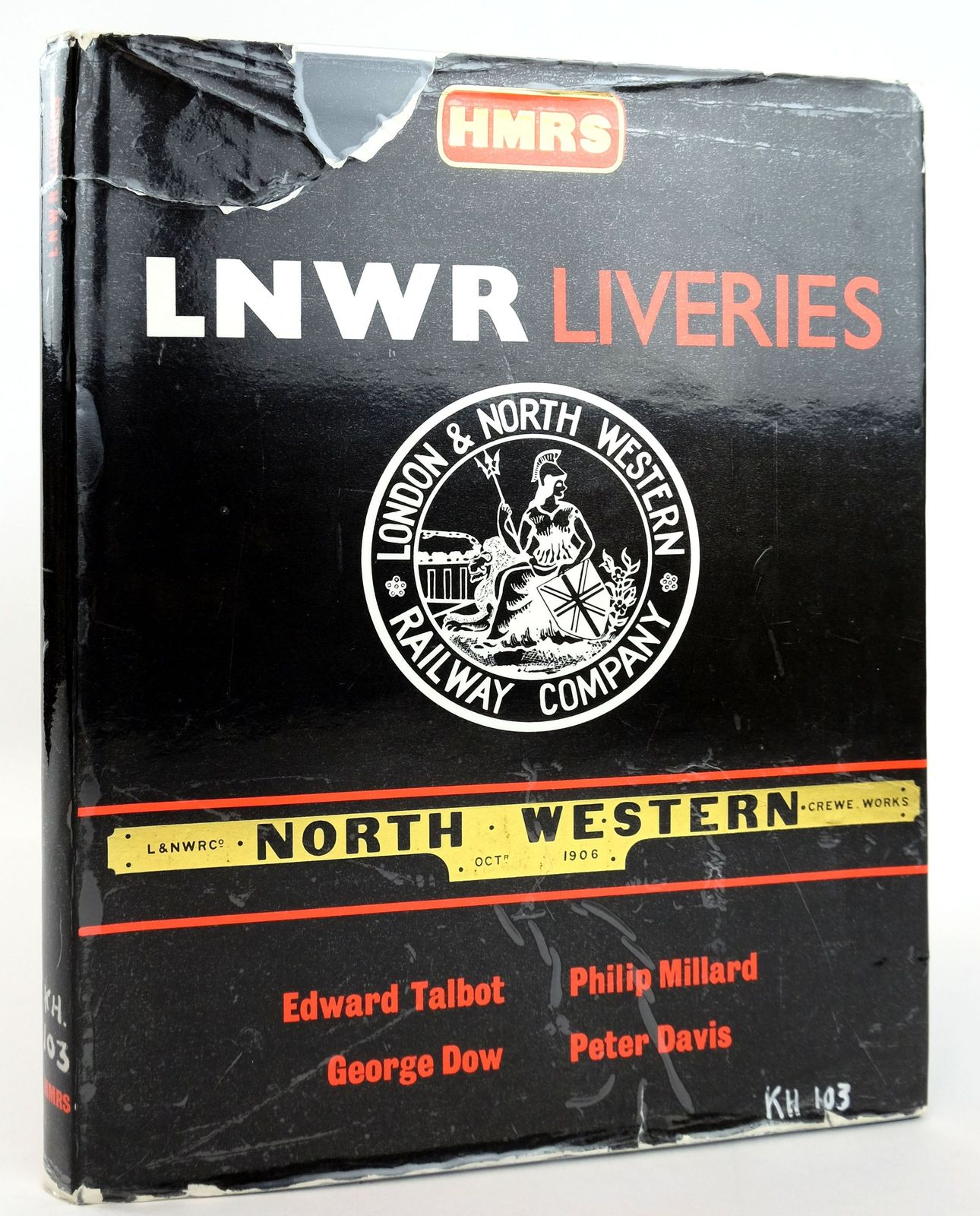 Photo of LNWR LIVERIES- Stock Number: 1820157