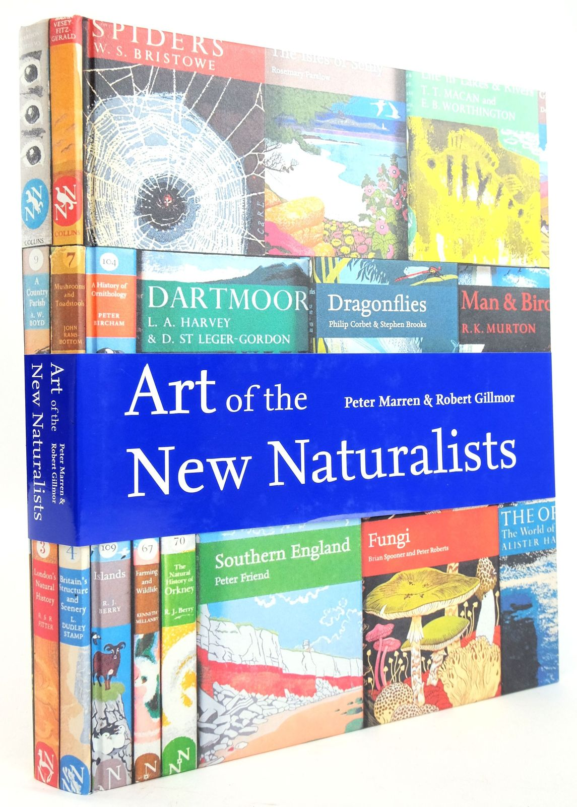 Photo of ART OF THE NEW NATURALISTS- Stock Number: 1820185