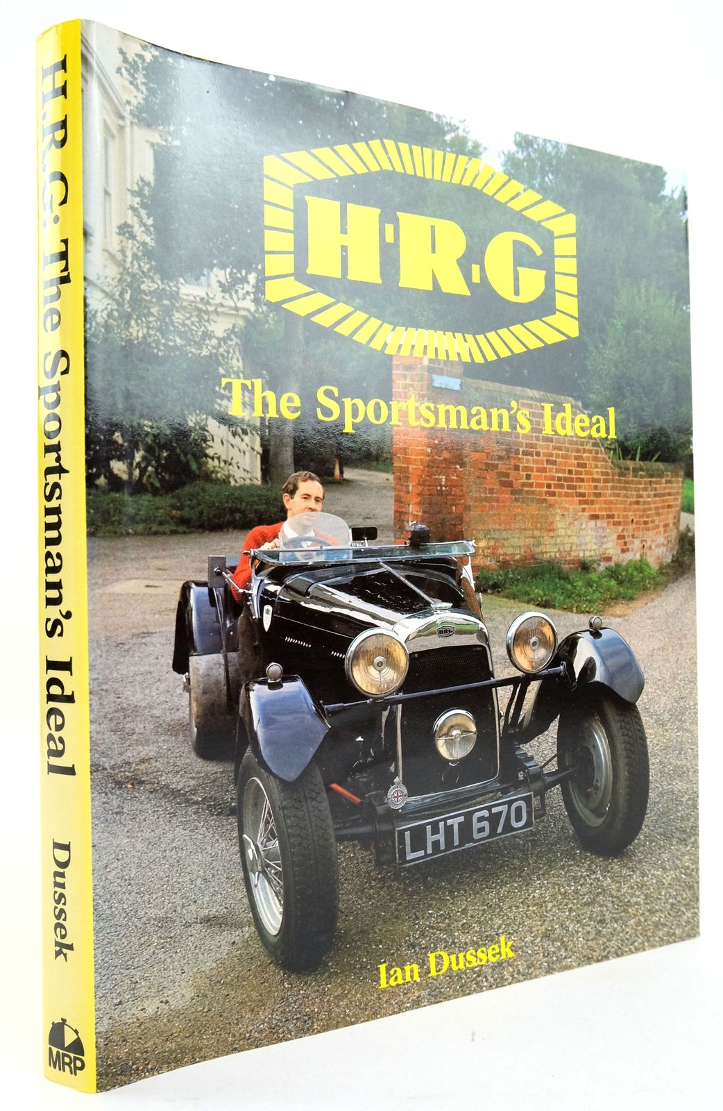 Photo of H.R.G. THE SPORTSMAN'S IDEAL- Stock Number: 1820213