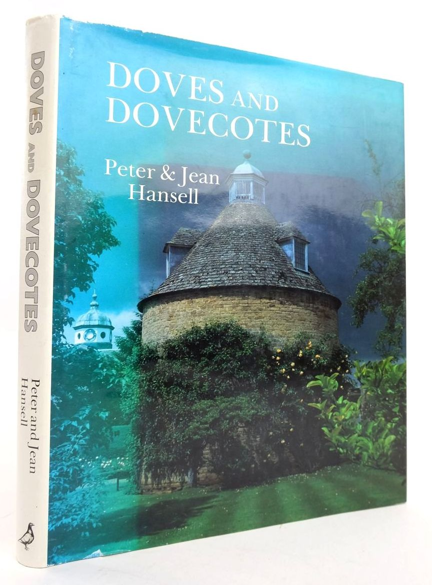Photo of DOVES AND DOVECOTES- Stock Number: 1820270