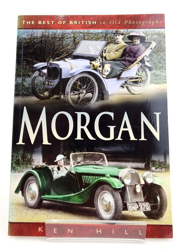 Photo of MORGAN- Stock Number: 1820280