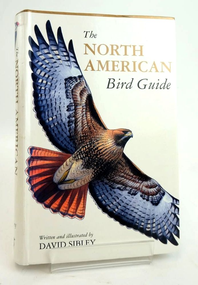Photo of THE NORTH AMERICAN BIRD GUIDE- Stock Number: 1820294