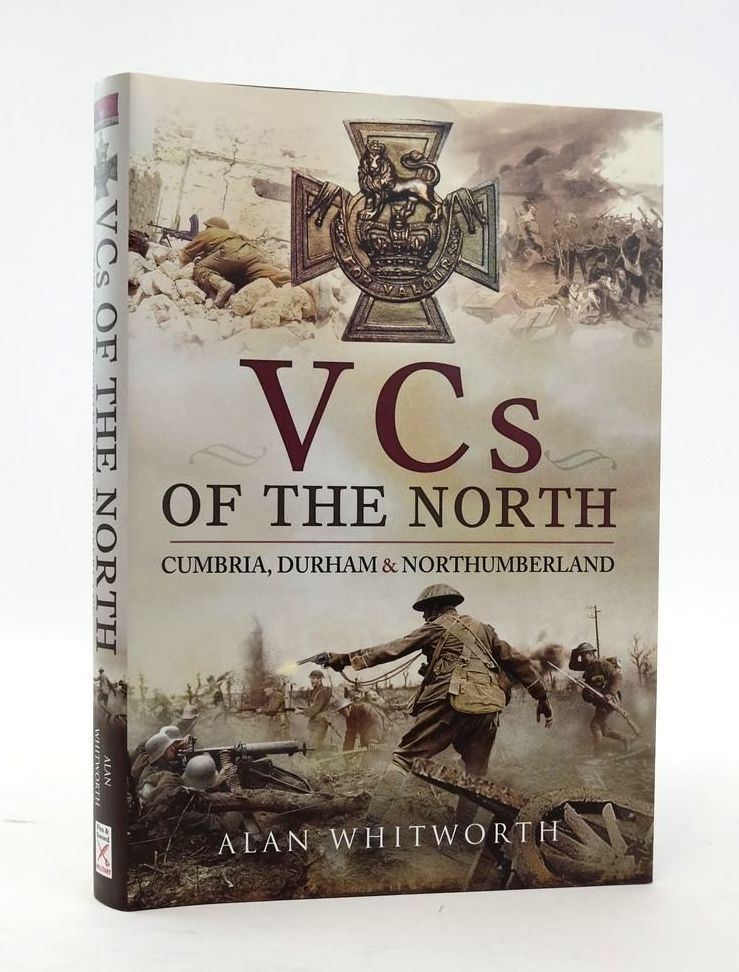 Photo of VCS OF THE NORTH: CUMBRIA, DURHAM AND NORTHUMBERLAND- Stock Number: 1820350