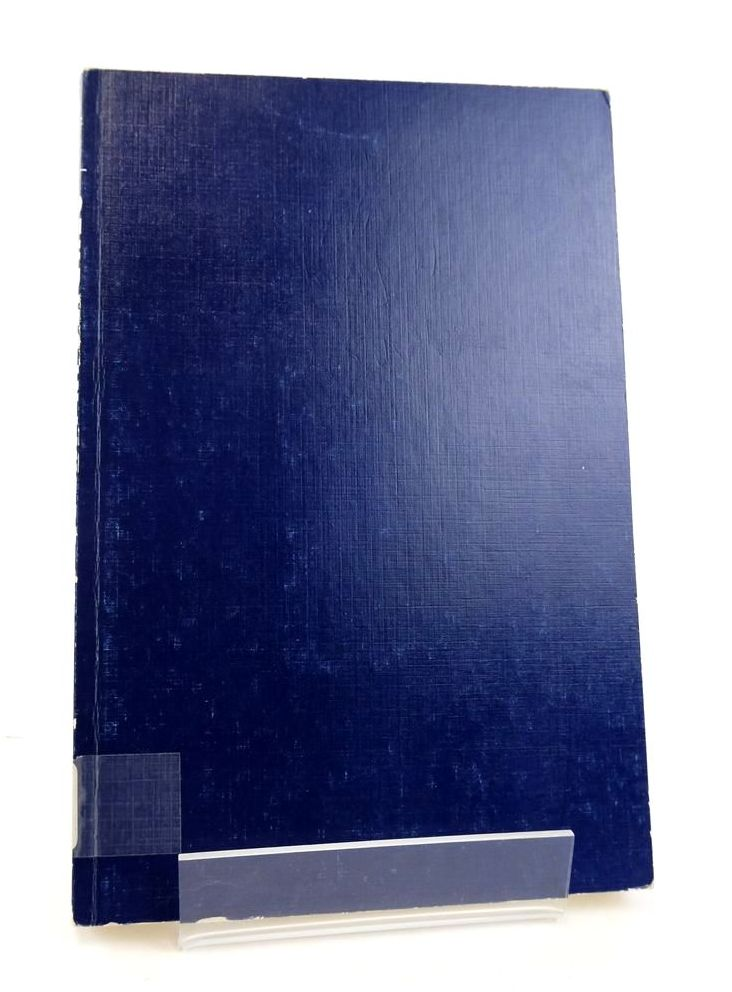 Photo of STUDIES IN LINEAR AND NON-LINEAR PROGRAMMING- Stock Number: 1820359