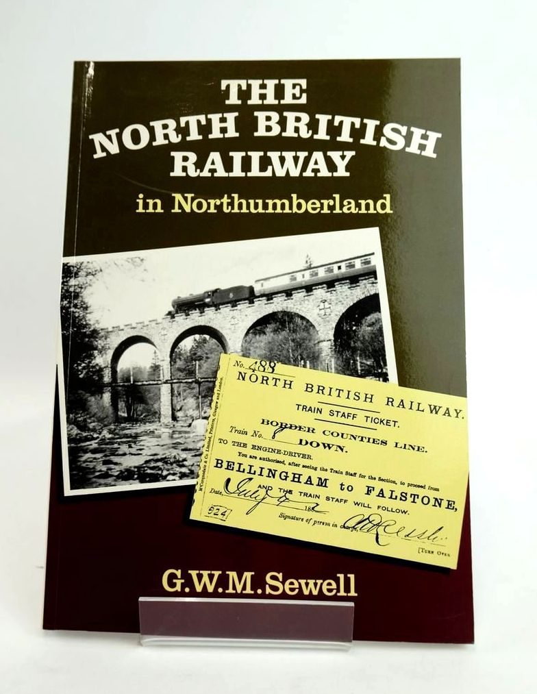 Photo of THE NORTH BRITISH RAILWAY IN NORTHUMBERLAND- Stock Number: 1820391