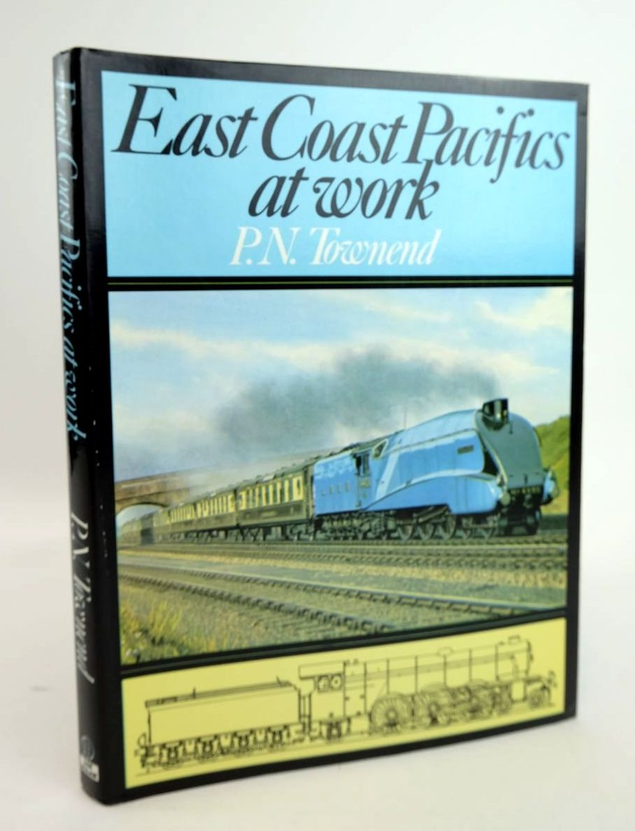 Photo of EAST COAST PACIFICS AT WORK- Stock Number: 1820396