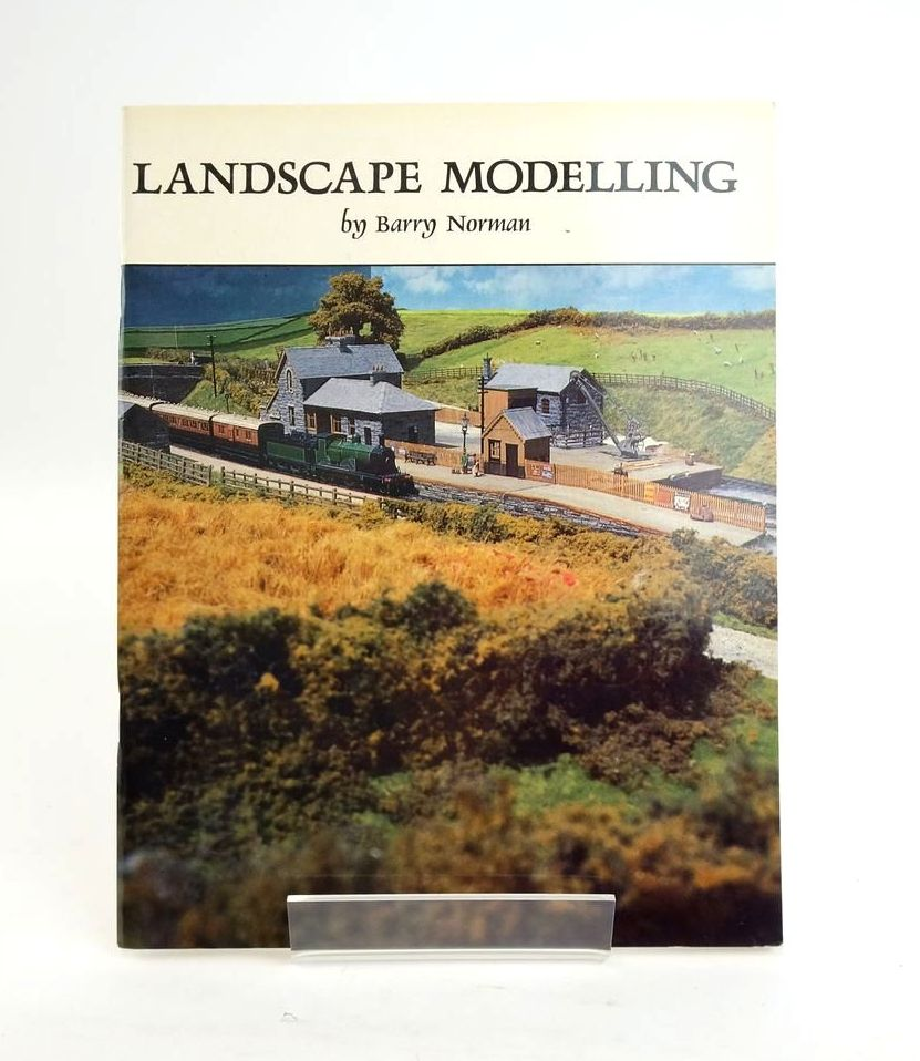Photo of LANDSCAPE MODELLING- Stock Number: 1820406