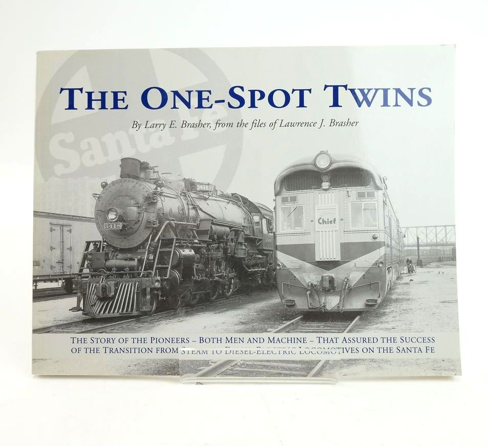Photo of THE ONE-SPOT TWINS- Stock Number: 1820434