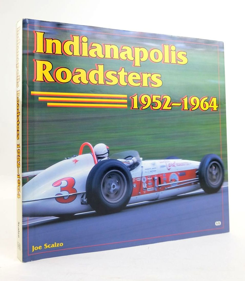 Photo of INDIANAPOLIS ROADSTERS 1952-1964- Stock Number: 1820445