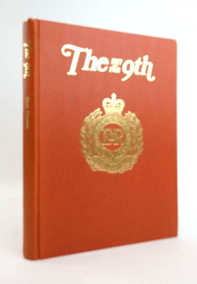 Photo of THE 9TH 1787-1960: THE HISTORY OF A ROYAL ENGINEER SQUADRON written by Purves, Tom published by Tom Purves (STOCK CODE: 1820447)  for sale by Stella & Rose's Books