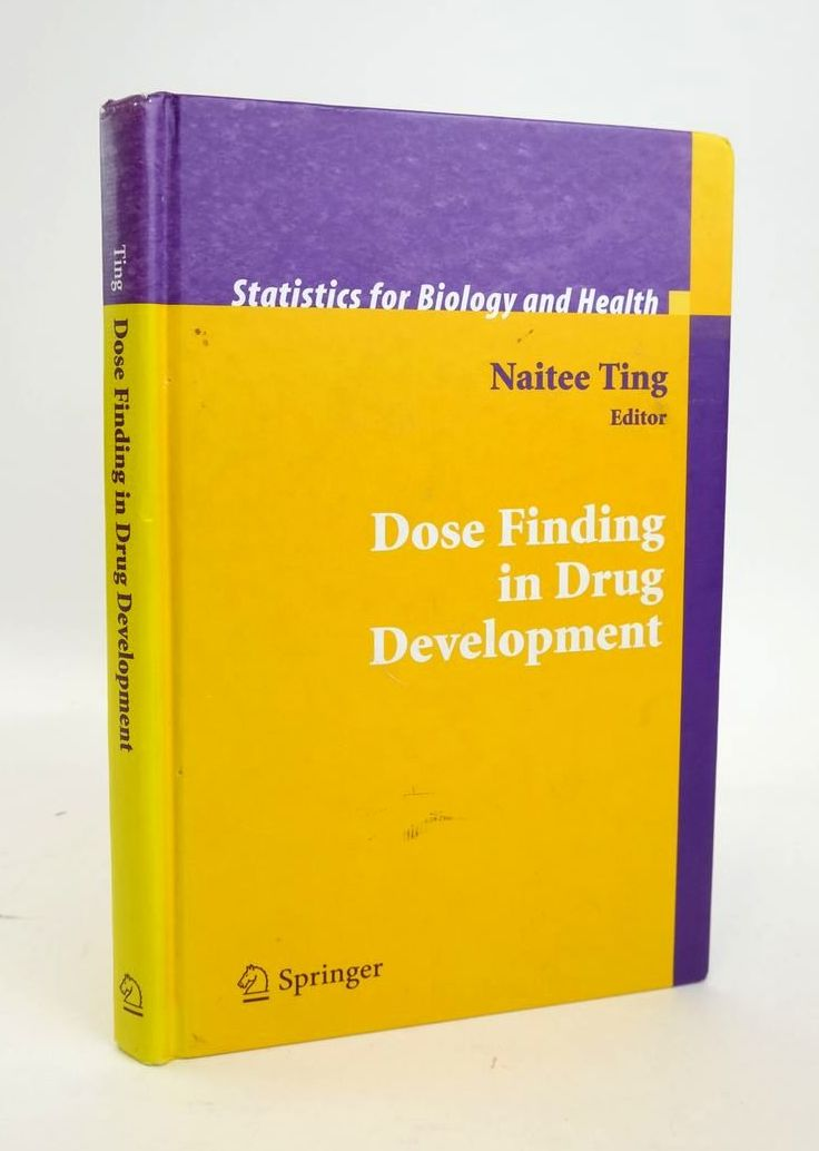 Photo of DOSE FINDING IN DRUG DEVELOPMENT written by Ting, Naitee published by Springer (STOCK CODE: 1820458)  for sale by Stella & Rose's Books