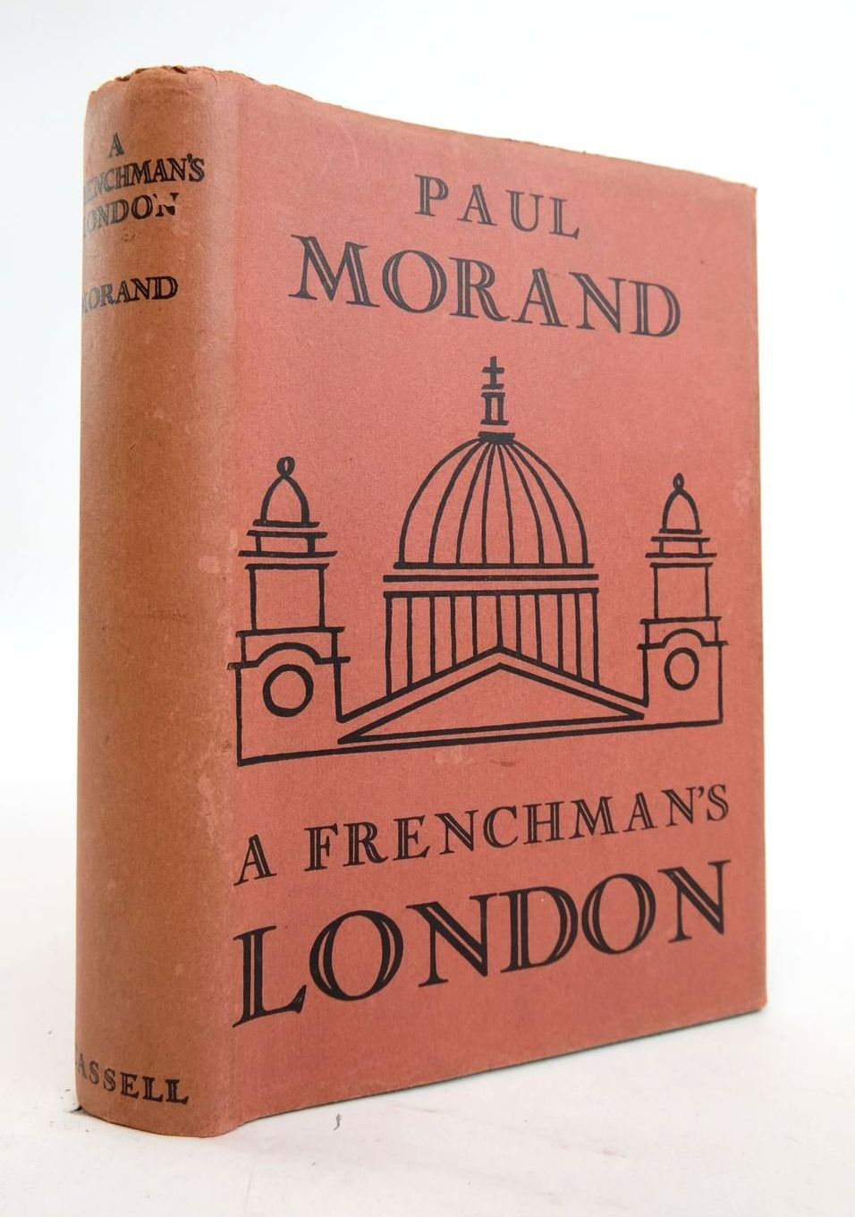 Photo of A FRENCHMAN'S LONDON- Stock Number: 1820470