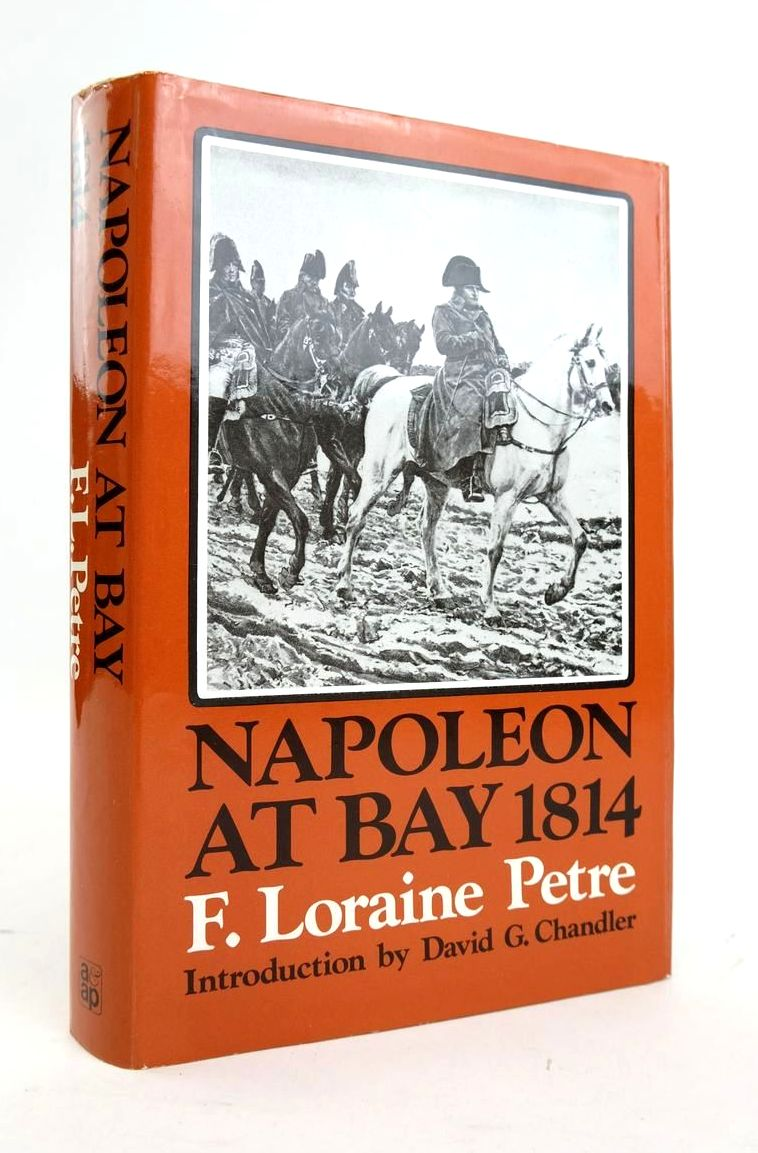 Photo of NAPOLEON AT BAY 1814- Stock Number: 1820517