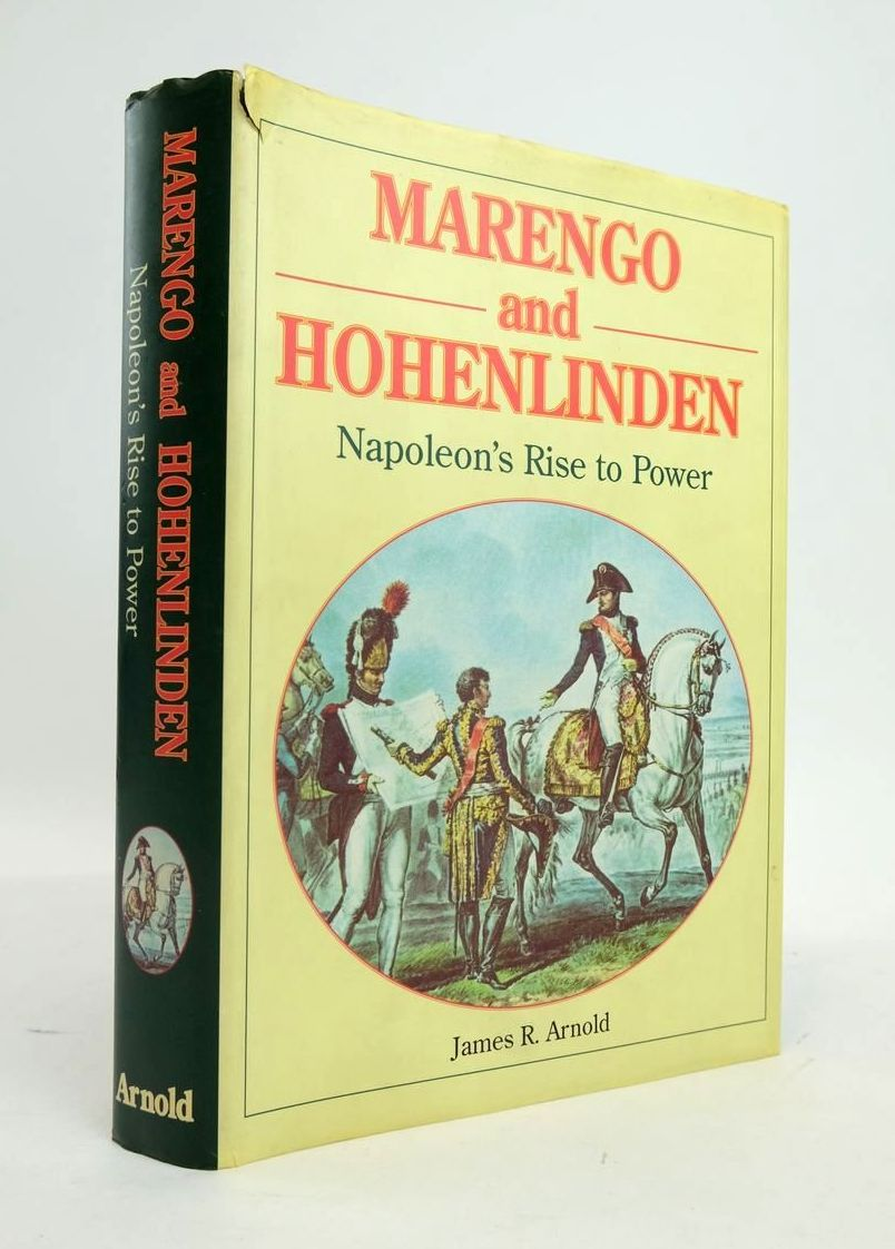 Photo of MARENGO AND HOHENLINDEN: NAPOLEON'S RISE TO POWER- Stock Number: 1820566