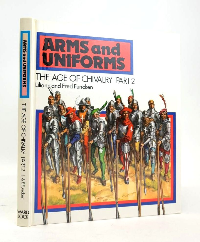 Photo of ARMS AND UNIFORMS THE AGE OF CHIVALRY PART 2- Stock Number: 1820568