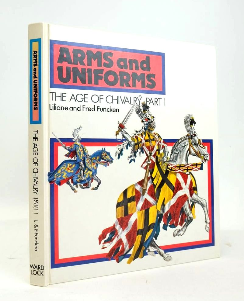 Photo of ARMS AND UNIFORMS THE AGE OF CHIVALRY PART 1- Stock Number: 1820569