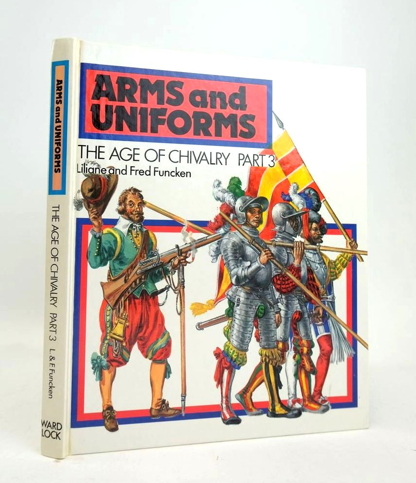 Photo of ARMS AND UNIFORMS THE AGE OF CHIVALRY PART 3- Stock Number: 1820570