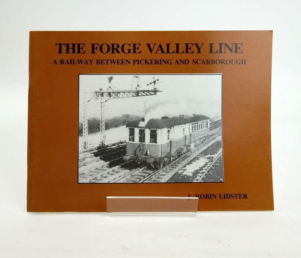 Photo of THE FORGE VALLEY LINE- Stock Number: 1820595