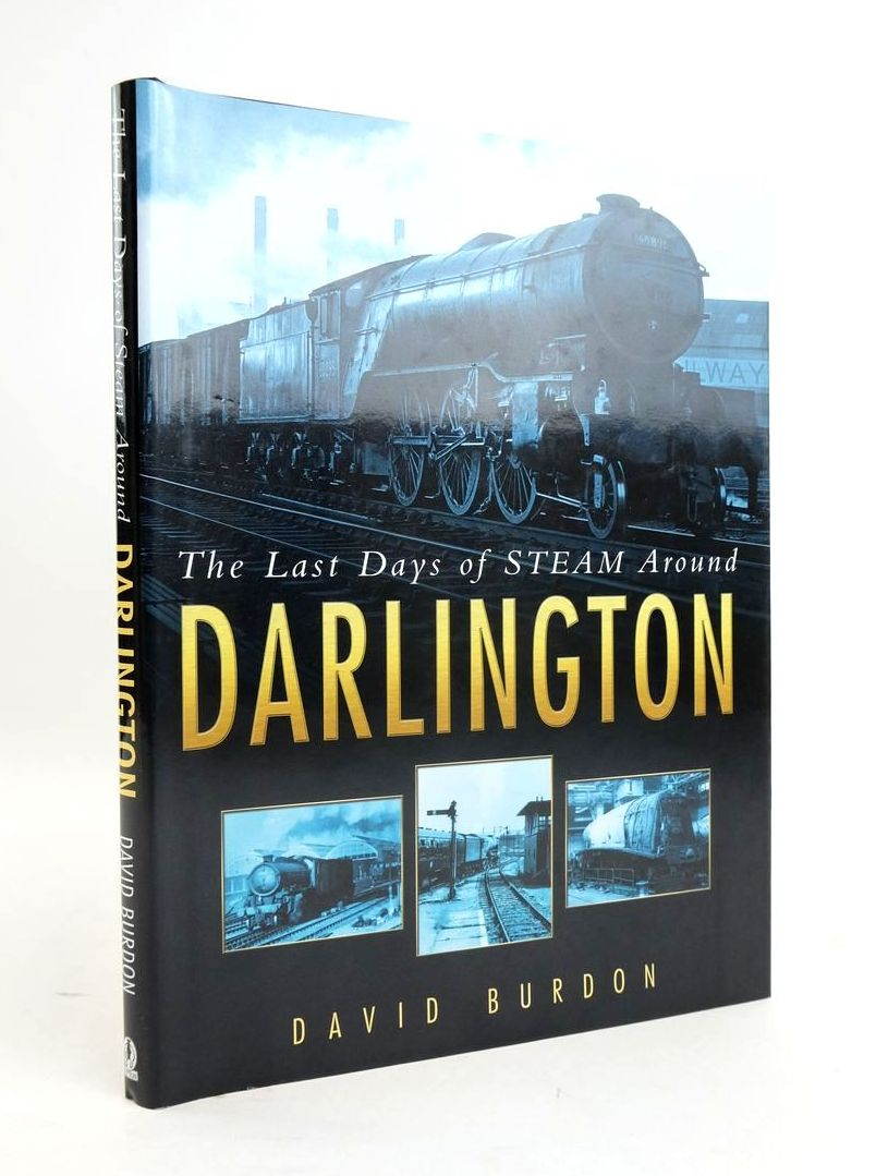 Photo of THE LAST DAYS OF STEAM AROUND DARLINGTON- Stock Number: 1820598